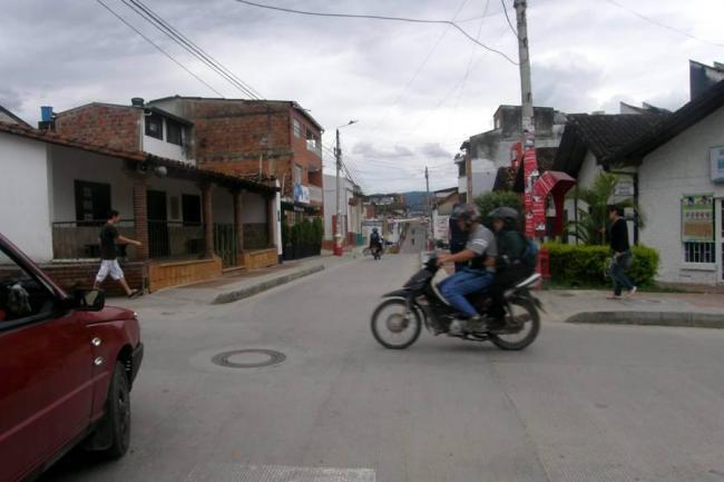 Édgar Omar Bustos A/ VANGUARDIA LIBERAL