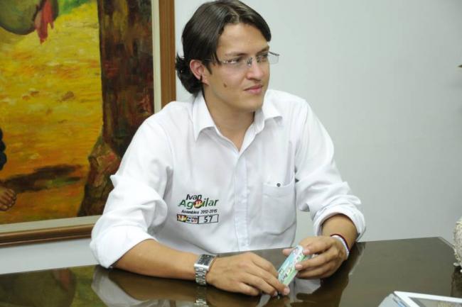 Hernando Galeano/ VANGUARDIA LIBERAL