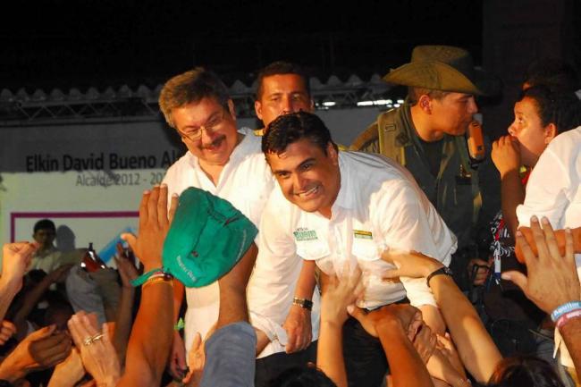 Javier Alvarado G/VANGUARDIA LIBERAL