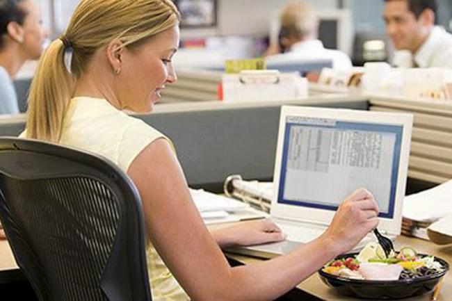 Men s saludables para llevar a la oficina - Menus para llevar al trabajo ...