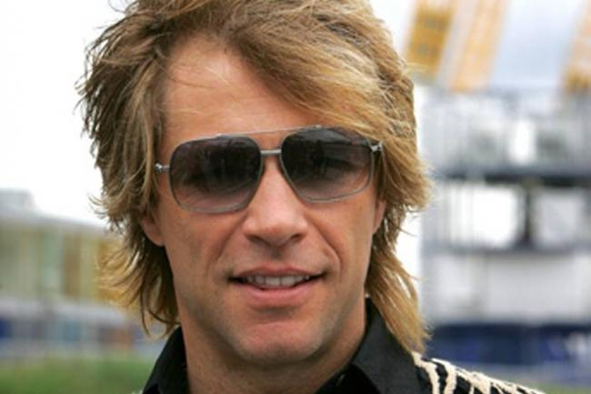 Jon Bon Jovi inaugura restaurante gourmet de beneficencia ...