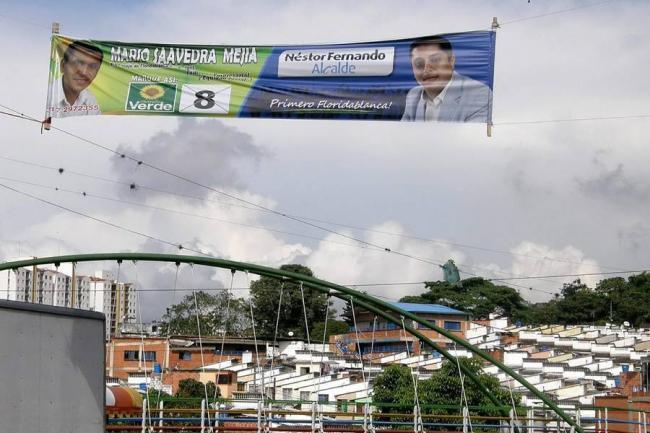 Fotografía: Javier Gutiérrez / VANGUARDIA LIBERAL