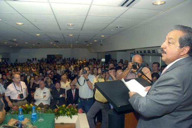 Archivo/VANGUARDIA LIBERAL