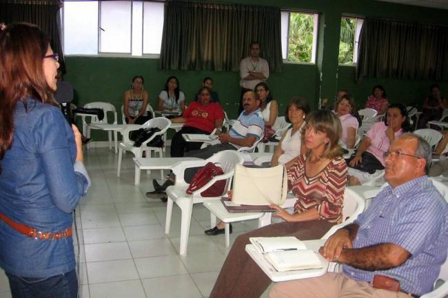Nancy Gómez /VANGUARDIA LIBERAL