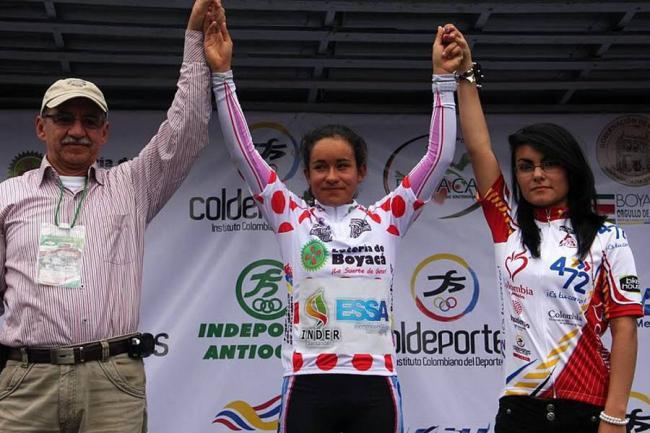 Tomada de www.ciclismodecolombia.com / VANGUARDIA LIBERAL