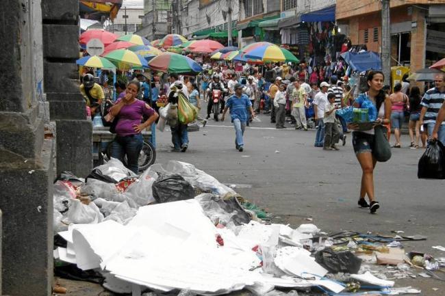 Fotografías: Javier Gutiérrez/VANGUARDIA LIBERAL