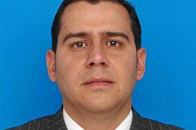 Ariel Gerardo García Gómez