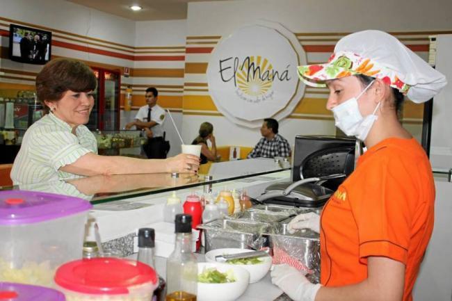 Fotos: Nelson Díaz y Javier Gutiérrez /VANGUARDIA LIBERAL