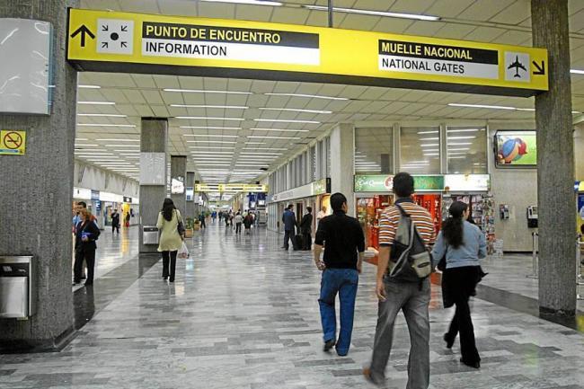 aeropuerto el dorado podr a pasar de operar de 24 a 18
