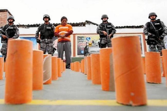 Foto tomada de El Comercio / VANGUARDIA VANGUARDIA