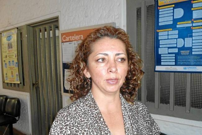 Nancy Acuña R./VANGUARDIA LIBERAL