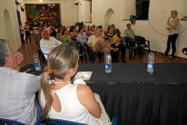 Nancy Acuña Rodríguez  /VANGUARDIA LIBERAL