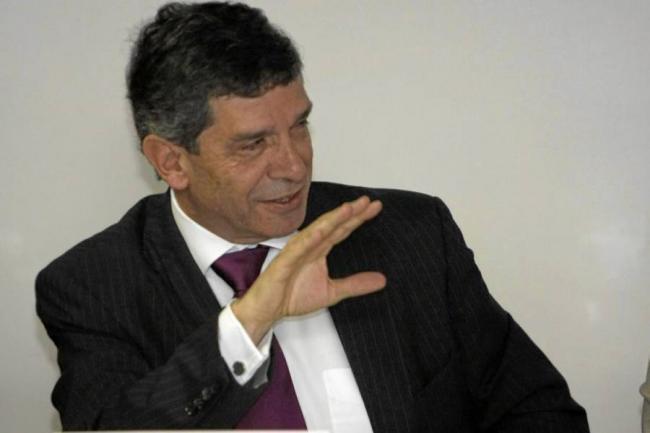 Rafael Pardo Rueda