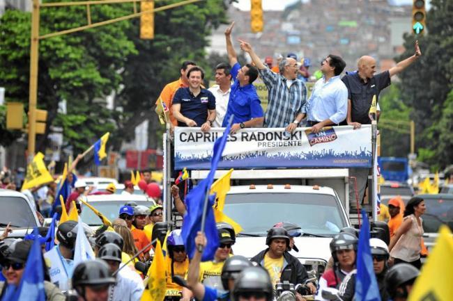 AFP/VANGUARDIA LIBERAL