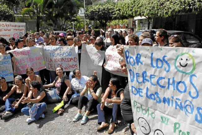 Fotografía: Nelson Díaz / VANGUARDIA LIBERAL