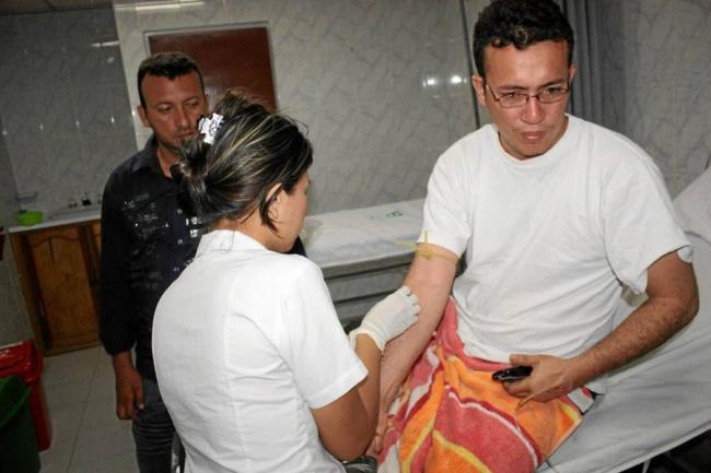 Emmanuel Pérez Ortegón/VANGUARDIA LIBERAL