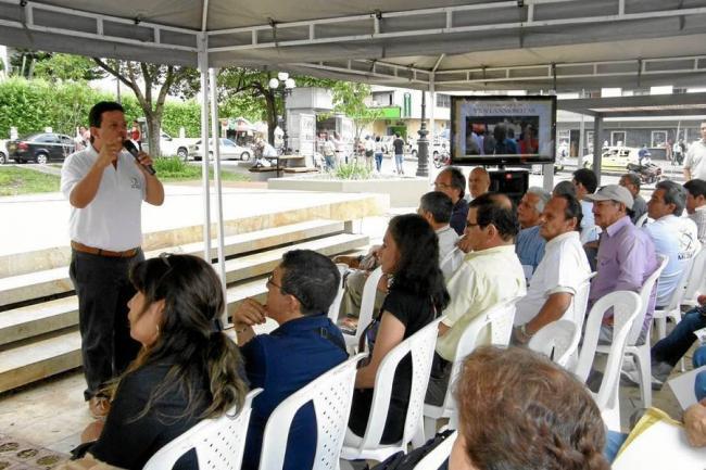 Javier Gutiérrez / VANGUARDIA LIBERAL
