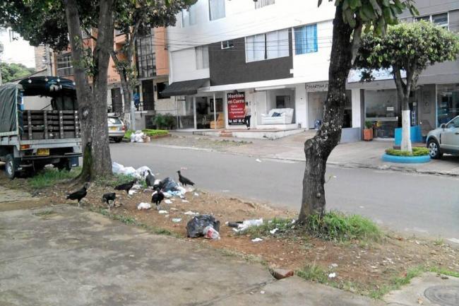 Suministrada: Helí Sánchez / VANGUARDIA LIBERAL