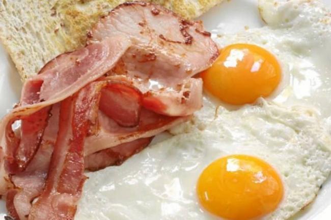 La comida frita eleva el riesgo de derrame cerebral en for Comida vanguardia