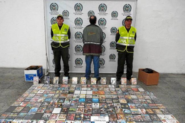 Suministradas Policía Santander