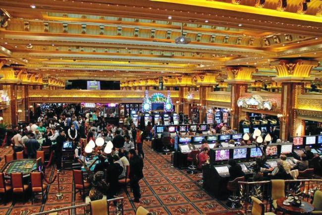 casino club quito