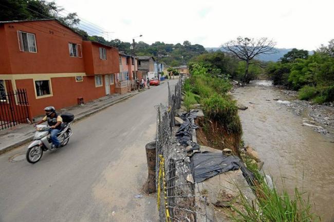 Fotografía: Jaime Del Río Quiroga / VANGUARDIA LIBERAL