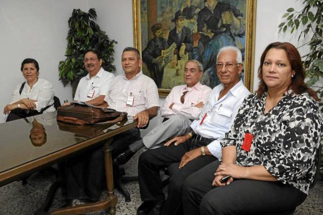 Hernando Galenao/VANGUARDIA LIBERAL