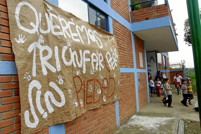 ARCHIVO/VANGURDIA LIBERAL