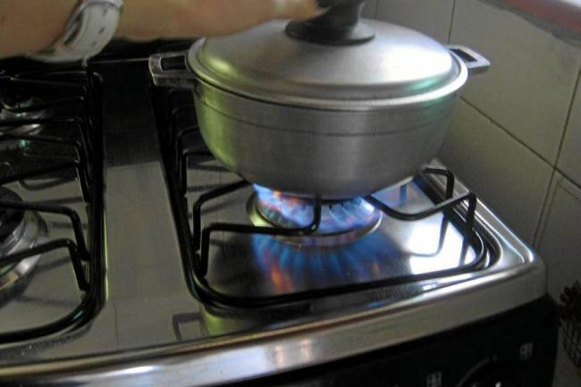 inversiones para garantizar servicio de gas no solo se