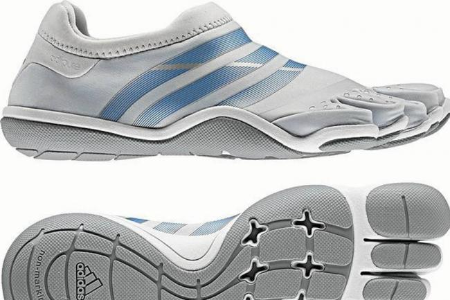 zapatillas de playa adidas