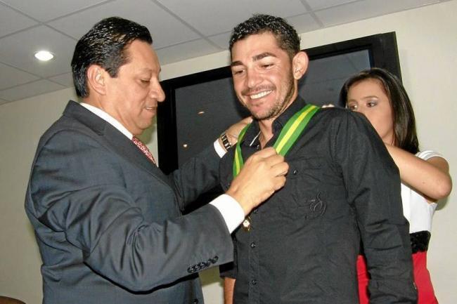 Javier Gutiérrez Pieruccini / VANGUARDIA LIBERAL