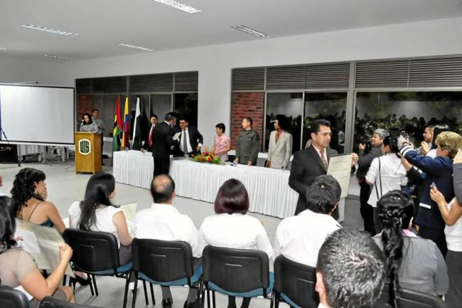 Luis Fernando Martínez V.  /VANGUARDIA LIBERAL