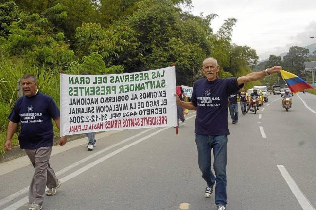 CÉSAR FLOREZ / VANGUARDIA LIBERAL