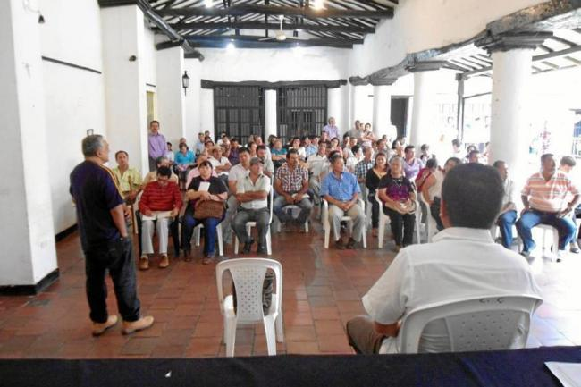 Nancy Acuña R. /VANGUARDIA LIBERAL