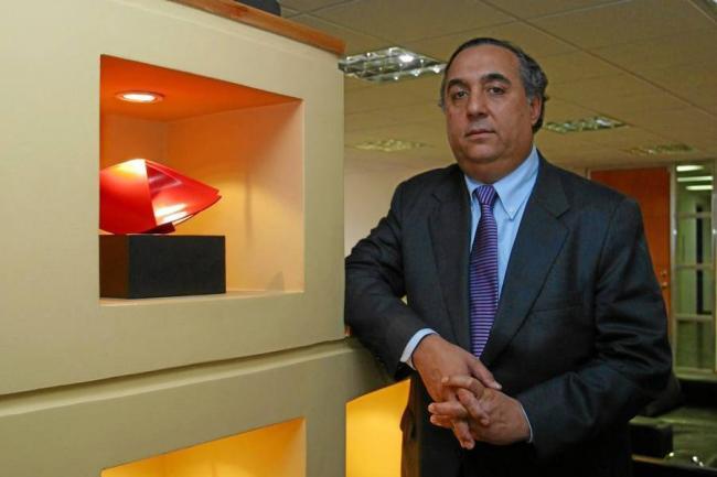 Santos asigna nuevo ministro del interior for Nuevo ministro del interior