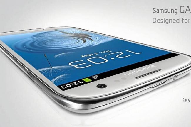 """Samsung lanza el galaxy s3, un teléfono móvil que """"ve, entiende y"""