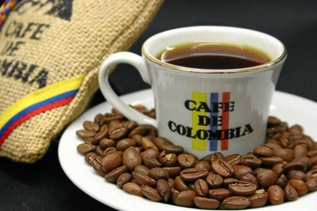 Výsledek obrázku pro cafe de colombia