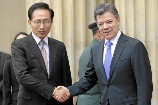 Colombia y el nuevo orden mundial