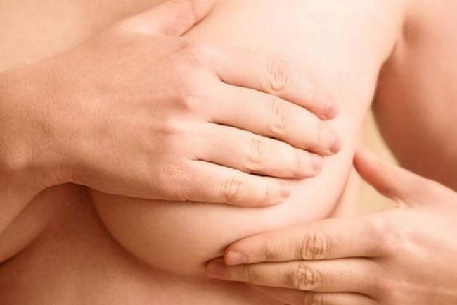 foto cancer avanzado mama:
