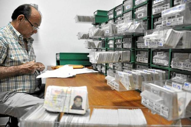 Dij n habr an hecho copias del censo electoral for Oficina del censo electoral