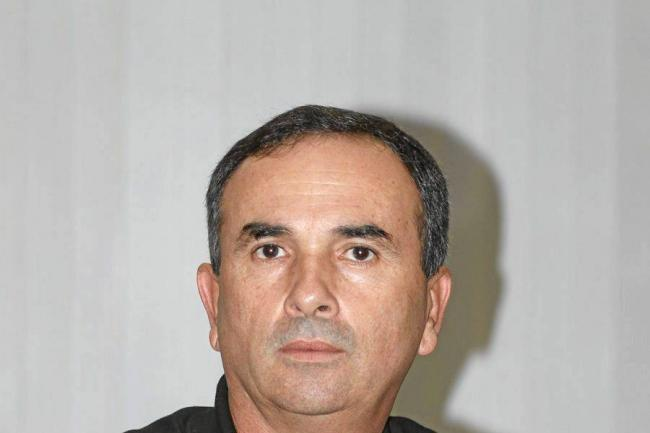 Jorge Alberto Quintero