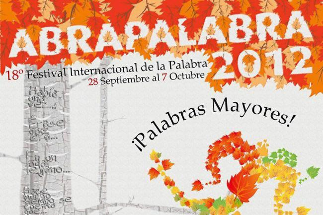 Abrapalabra 2012 palabras mayores cultura for Palabras maories