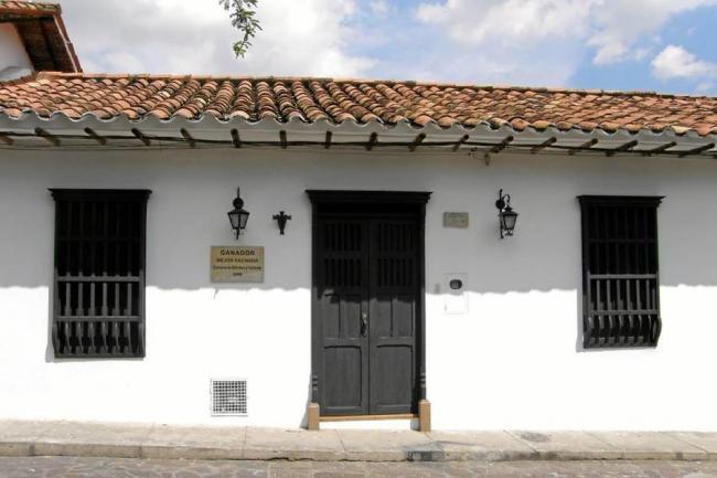 Siguen abiertas las inscripciones para el concurso de for Puertas coloniales antiguas