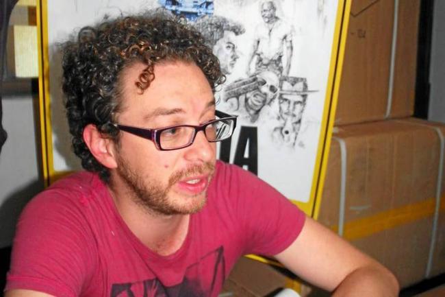 Javier Alvarado/VANGUARDIA LIBERAL