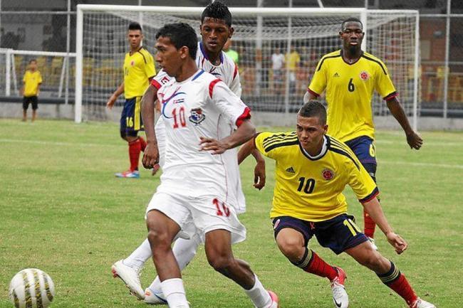 Colombia Sub 20 Hoy: Hoy Llega La Selección Colombia Sub20 A Cúcuta