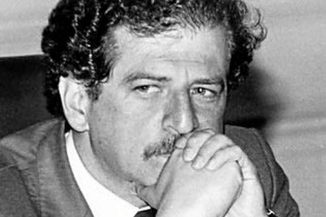 Notitarde. Luis Carlos Galán