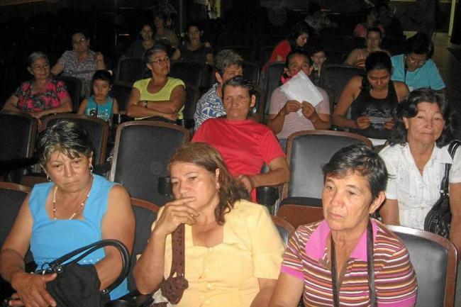 Nancy Milena Gómez /VANGUARDIA LIBERAL