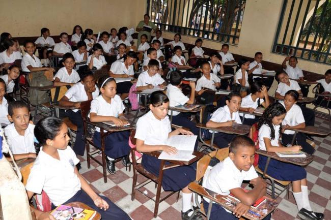 los colegios de bucaramanga:
