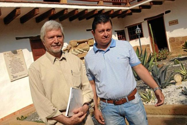 Suministrada Raúl Moreno  / VANGUARDIA LIBERAL