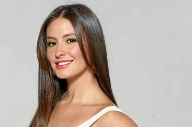 Taliana Vargas Hot